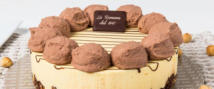 Frollina alla crema di nocciola di cacao cover