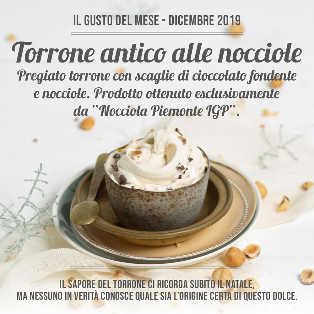 Gelateria La Romana Gusto-del-mese-dicembre-ITA